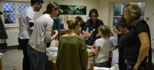 European Researchers Night 2016 Gallery