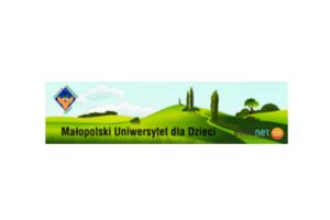 Malopolski Uniwersytet dla Dzieci